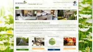 Vakantiepark De Bosrand