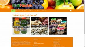 De Fruit Fabriek