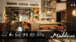 Restaurant Madeleine